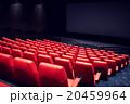 movie theater or cinema empty auditorium 20459964