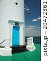 Entrance door to old Vorontsov Lighthouse, Odessa 20472361