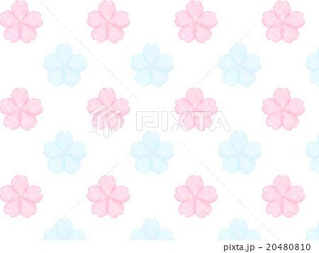 さくら 桜 かわいい 背景 水彩 和風イメージ 壁紙 ガーリー フェミニン