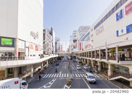 町田駅北口 20482960
