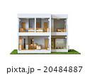 二階建て住宅 20484887