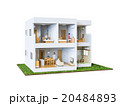 二階建て住宅 20484893