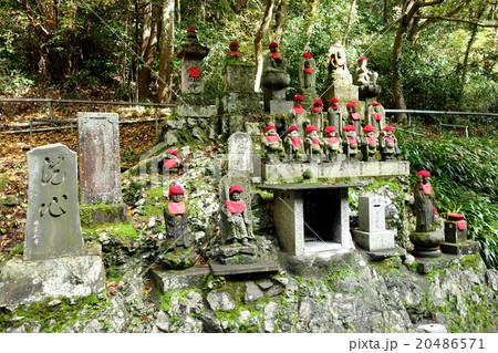 高尾山(洗心地蔵) 20486571