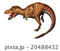 ティラノサウルス 20488432