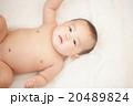 赤ちゃん 子供 生後6ヶ月の写真 20489824