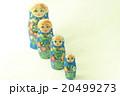 マトリョーシカ 20499273