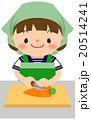 調理実習4 20514241
