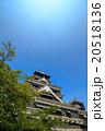 熊本城 20518136