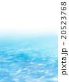 水彩の水面 20523768