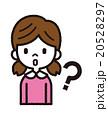 ベクター 表情 子どものイラスト 20528297