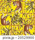虎とジャングルのアロハ柄 20529900