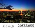 東京タワー 20533055