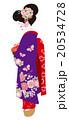 舞妓さん 20534728