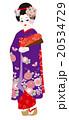 舞妓さん 20534729