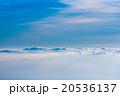 ブルー 青 青いの写真 20536137