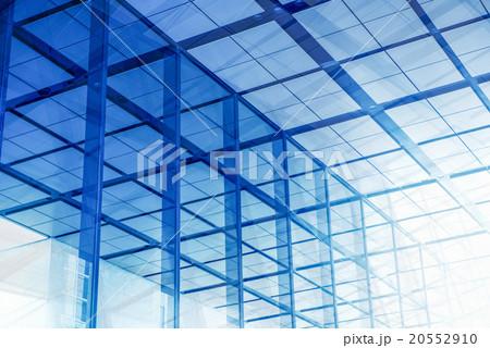 ビジネスと建築物 20552910