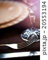 食卓、食器、テーブル 20553194