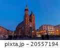 クラクフ ポーランド 聖堂の写真 20557194