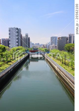 運河 20562100