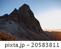 槍ヶ岳 20583811