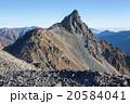 槍ヶ岳(槍・穂高連峰縦走) 20584041