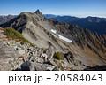 槍ヶ岳(槍・穂高連峰縦走) 20584043