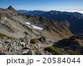 槍ヶ岳(槍・穂高連峰縦走) 20584044