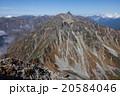 槍ヶ岳(槍・穂高連峰縦走) 20584046