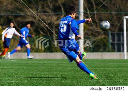 高校サッカー 20586582