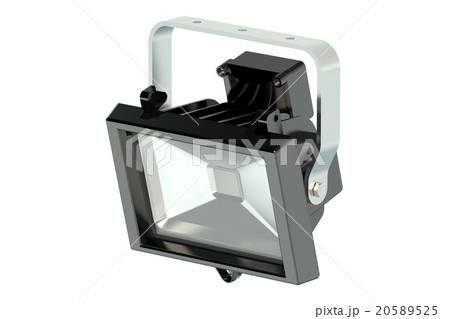 LED spotlightのイラスト素材 [20589525] - PIXTA