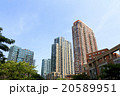マンション 高層マンション 新築の写真 20589951