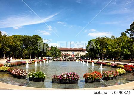 上野公園 20590821