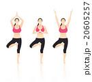 Yoga Poses 20605257