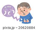 食中毒 O 157 20620884