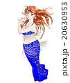 ベリーダンス 20630953