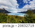 アルゼンチン グレイシャー 湖の写真 20632719