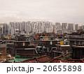ソウル、新市街地と旧市街地 20655898