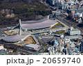 1964-2020、二つのオリンピックを向かえる代々木体育館 20659740