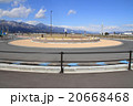 ラウンドアバウト交差点(安曇野市 本村 円) 20668468