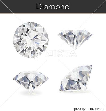 Diamond 20690406