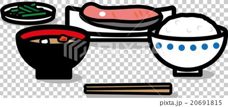 日本の家庭料理 20691815
