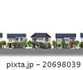 住宅立面 20698039