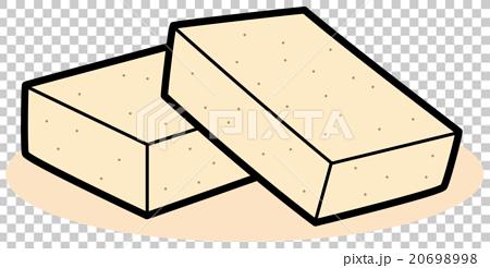 高野豆腐 20698998