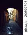 ローマの街並み 20699706