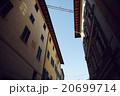 ローマの街並み 20699714