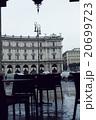 ローマのレストラン 20699723