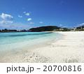 阿嘉島 海 慶良間諸島の写真 20700816