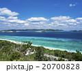 阿嘉島 海 慶良間諸島の写真 20700828
