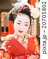 舞妓 20705802