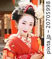 舞妓美人 20705998